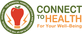 Connect to Health Logo